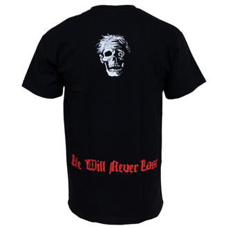 tričko pánské Death - Life Will Never Last - ST1308, RAZAMATAZ, Death