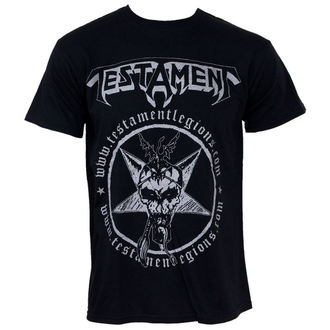 tričko pánské Testament - Legions - ST0495