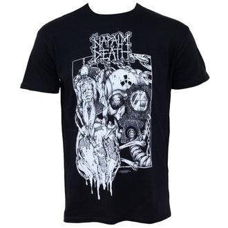 tričko pánské Napalm Death - Harmony Corruption - ST0723, RAZAMATAZ, Napalm Death