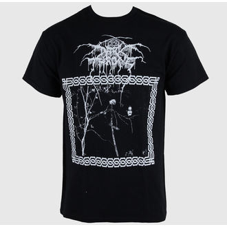 tričko pánské Darkthrone - Taakerferd/Under A Funeral Moon, RAZAMATAZ, Darkthrone