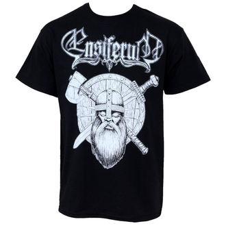 tričko pánské Ensiferum - Sword And Axe - ST1132, RAZAMATAZ, Ensiferum