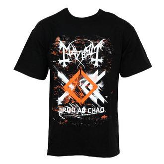 tričko pánské Mayhem - Ordo Ad Chao - RAZAMATAZ