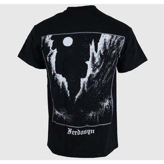 tričko pánské Darkthrone - Transilvanian Hunger, RAZAMATAZ, Darkthrone