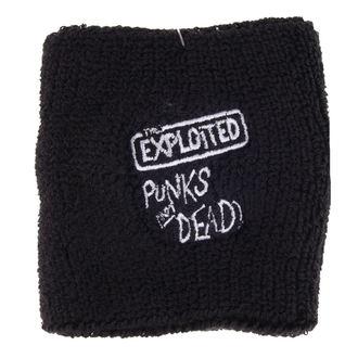 potítko Exploited - Punks Not Dead - RAZAMATAZ, RAZAMATAZ, Exploited