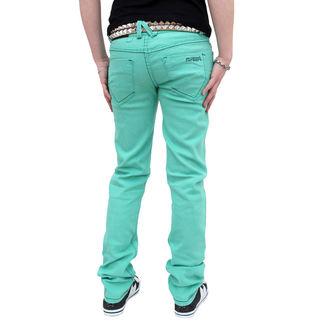 kalhoty dámské NUGGET - Lolipop, C