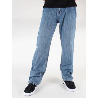 kalhoty pánské (JEANSY) NUGGET, NUGGET