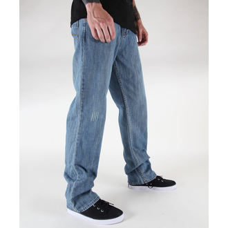 kalhoty pánské (JEANSY) NUGGET