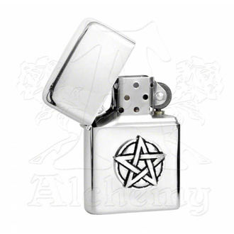 zapalovač Pentagram Petrol Lighter AAZ3