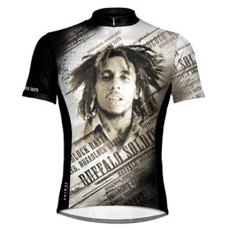 dres cyklistický PRIMAL WEAR, PRIMAL WEAR, Bob Marley