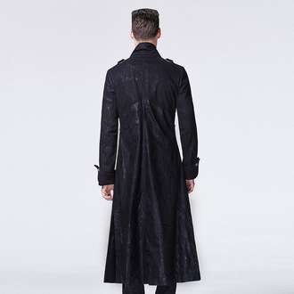 kabát pánský PUNK RAVE - Nostromo, PUNK RAVE