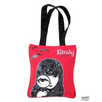 taška , kabelka EMILY THE STRANGE, EMILY THE STRANGE