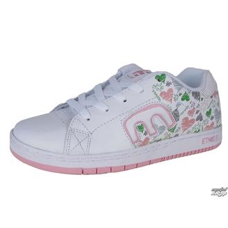 boty dětské ETNIES - Kids Callicut - Pink