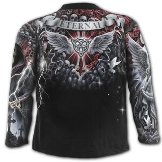 tričko pánské s dlouhým rukávem SPIRAL - LIFE AND DEATH CROSS, SPIRAL