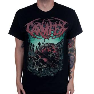 tričko pánské Carnifex - Born To Kill - Black - INDIEMERCH - INM003