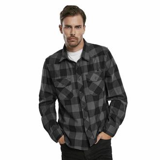 košile pánská BRANDIT - Checkshirt, BRANDIT