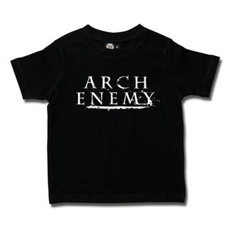 tričko dětské Arch Enemy - (Logo) - black - Metal-Kids, Metal-Kids, Arch Enemy