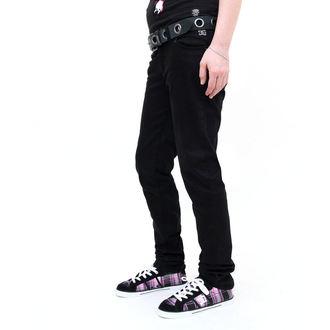 kalhoty dámské DC - Getaway, DC