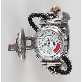 hodinky EER Steam-Powered Entropy Calibrator - Alchemy Gothic - AW15