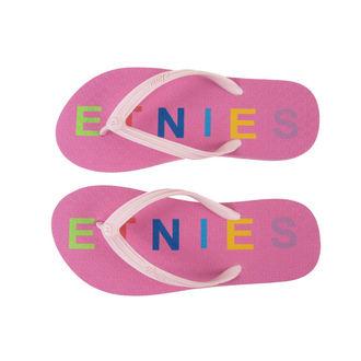sandály dámské ETNIES - Chula 3, ETNIES