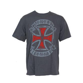 tričko pánské Lynyrd Skynyrd 'Cross' - TSC - 5711, EMI, Lynyrd Skynyrd