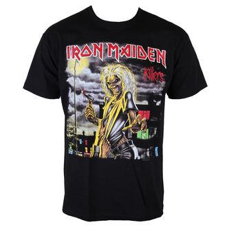 tričko pánské Iron Maiden - Killers - ROCK OFF - IMTEE09MB