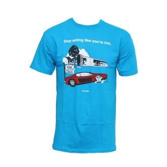 tričko pánské VANS - M Vans X Donny Mille, VANS