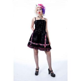 šaty dámské DEAD THREADS (DC8832)