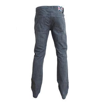 kalhoty pánské (jeansy) VANS - Vans X Sex Pistols, VANS, Sex Pistols