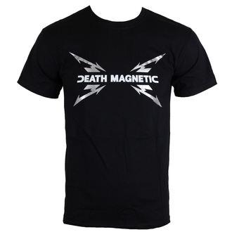 tričko pánské Metallica 'Death Magnetic', BRAVADO, Metallica