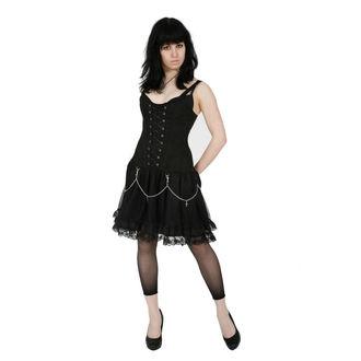 šaty dámské DEAD THREADS