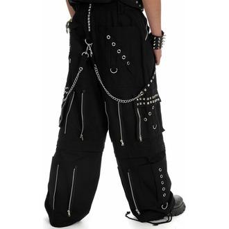 kalhoty pánské DEAD THREADS - TT1025 CHROME