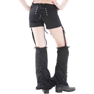 kalhoty dámské DEAD THREADS (TT9236)