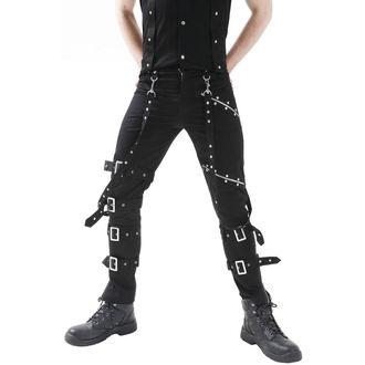 kalhoty pánské DEAD THREADS (TT9084)
