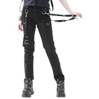 kalhoty dámské DEAD THREADS (TT9083)