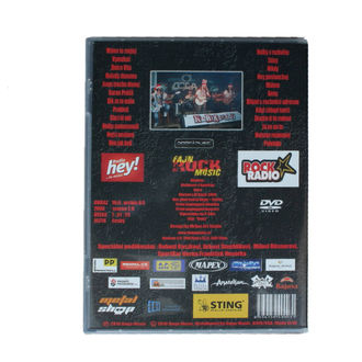 DVD Doga XMAS Unplugged Tour 2009 KARIKATURY, NNM, Doga