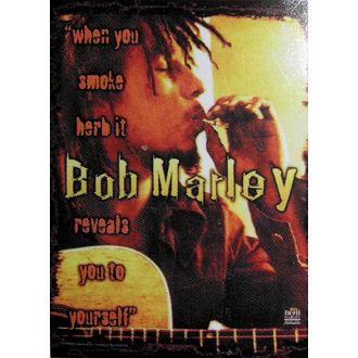 vlajka Bob Marley - Reveals - HFL0270