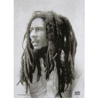 vlajka Bob Marley, HEART ROCK, Bob Marley