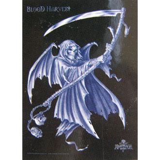 vlajka Achemy Gothic HFL 616  , HEART ROCK