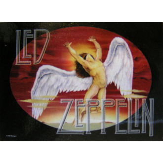 vlajka Led Zeppelin - Icarus, HEART ROCK, Led Zeppelin