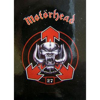 vlajka Motörhead