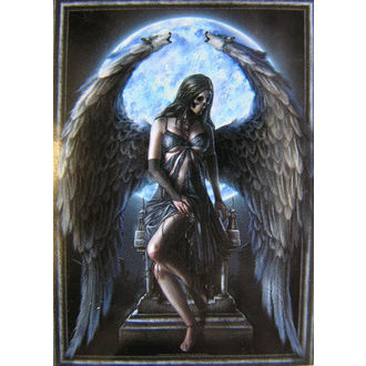 vlajka Spiral Collection - Cursed Angel - HFL0990