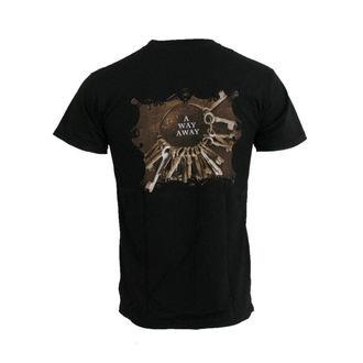 tričko pánské Indica 'A Way Away 1', NUCLEAR BLAST, Indica