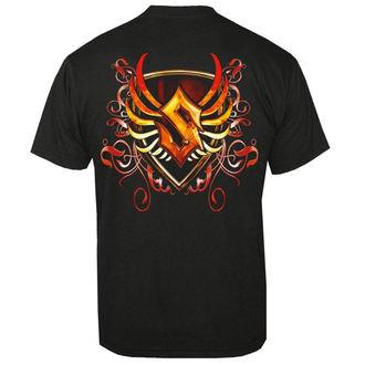 tričko pánské Sabaton - Coat of Arms -  NUCLEAR BLAST, NUCLEAR BLAST, Sabaton