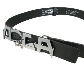 pásek Doga - Motorcycles - Black, Doga