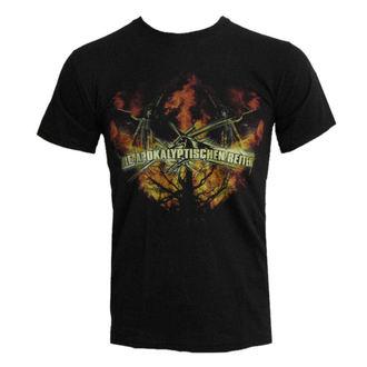 tričko pánské Die Apokalyptischen Reiter 'Feue Rengel' - NUCLEAR BLAST, NUCLEAR BLAST, Die Apokalyptischen Reiter