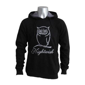 mikina pánská Nightwish - Owl Deluxe - NUCLEAR BLAST, NUCLEAR BLAST, Nightwish