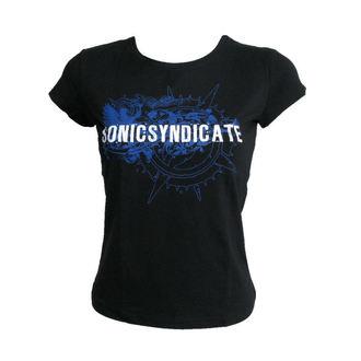 tričko dámské Sonic Syndicate - NUCLEAR BLAST, NUCLEAR BLAST, Sonic Syndicate