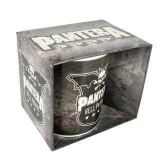 hrnek Pantera - Hell Patrol - ROCK OFF, ROCK OFF, Pantera