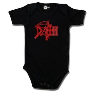 body dětské Death - Logo - Metal-Kids, Metal-Kids, Death