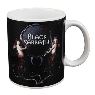 hrnek Black Sabbath